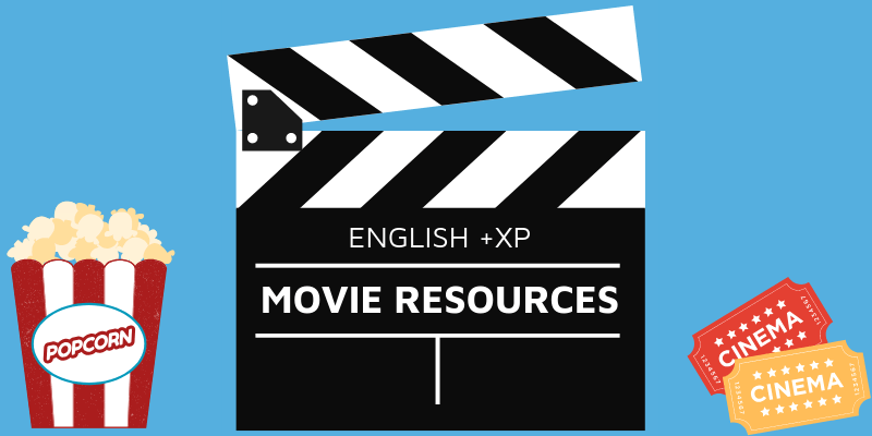 movie resources